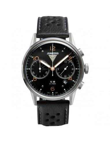 Junkers 6984-5 G38 Series watch