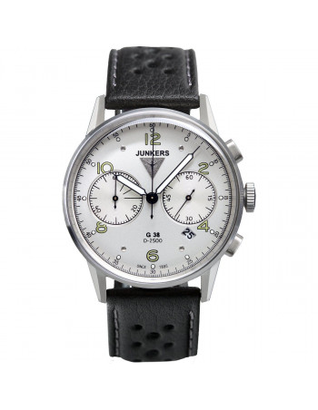 Junkers 6984-4 G38 Series watch