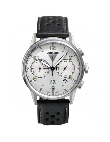 Junkers 6984-4 G38 Series watch
