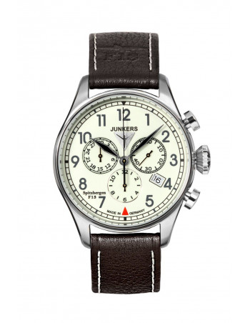 Junkers 6186-5 Spitzbergen F13 Series watch