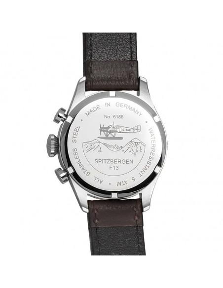 Junkers 6186-5 Spitzbergen F13 Series watch