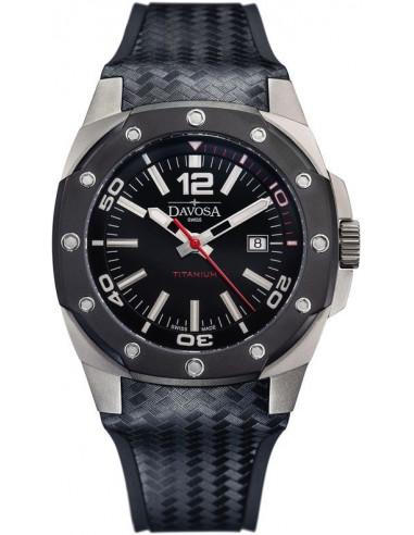Davosa 161.561.55 Titanium Automatic watch 976.49225 - 1