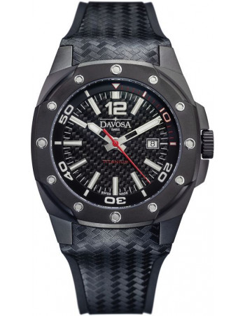 Davosa 161.562.55 Titanium Automatic watch