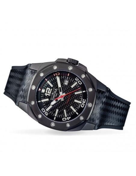 Davosa 161.562.55 Titanium Automatic watch