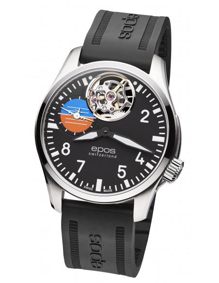Epos 3434.183.20.35.55 OH Sportive Pilot watch 1382.868786 - 1