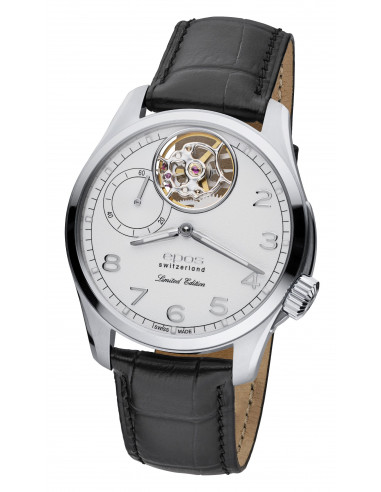 Zegarek Epos 3434.183.20.38.25 OH LE Passion Limited Edition 1397.845661 - 1