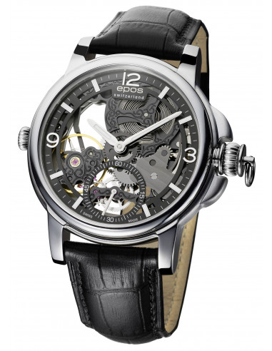 Epos 3429.199.20.55.25 OEUVRE D'ART Limited Edition watch