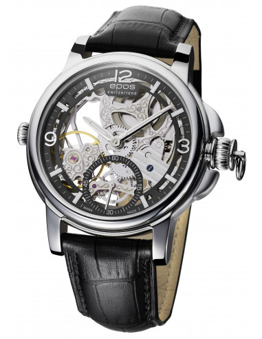 Epos 3429.195.20.55.25 OEUVRE D'ART Limited Edition watch 2051.831875 - 1