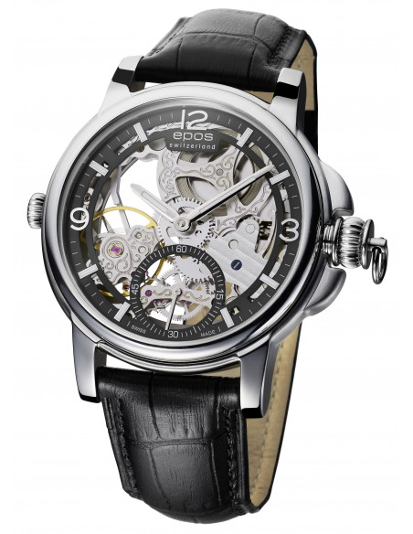 Epos 3429.195.20.55.25 OEUVRE D'ART Limited Edition watch