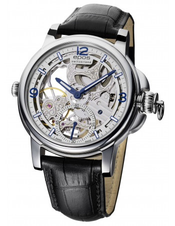 Epos 3429.195.20.58.25 OEUVRE D'ART Limited Edition watch