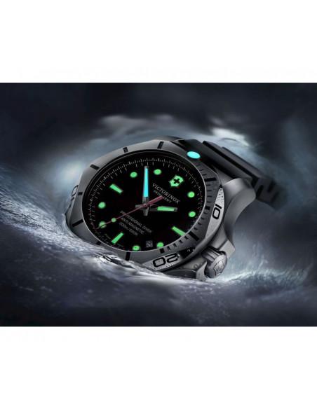 Victorinox Swiss Army 241733 I.N.O.X. Diver Watch
