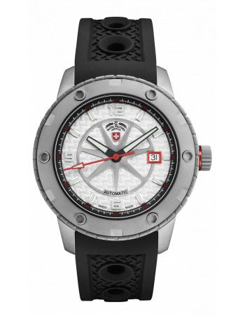 CX Swiss Military 2755 Rallye Auto Watch