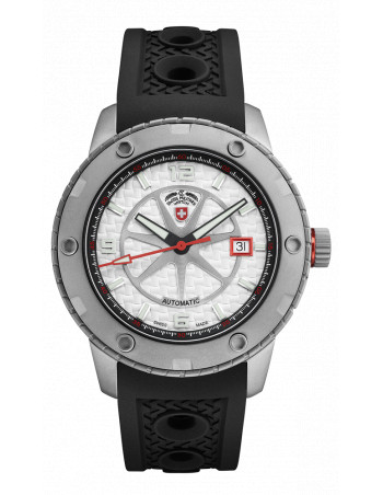 CX Swiss Military 2755 Rallye Auto Watch
