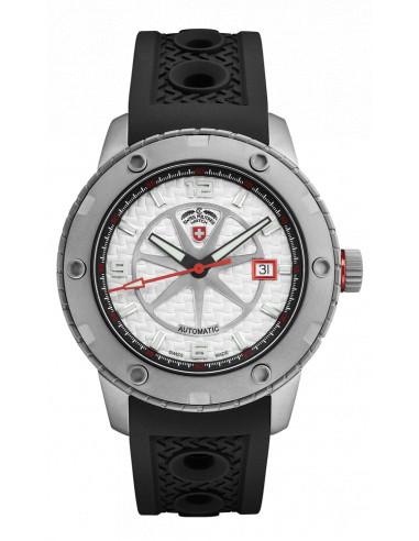Zegarek automatyczny CX Swiss Military 2755 Rallye 1291.006625 - 1