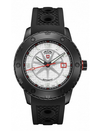 CX Swiss Military 2756 Rallye Auto Watch