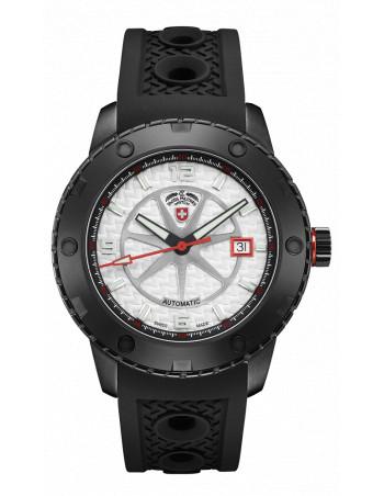 CX Swiss Military 2756 Rallye Auto Watch