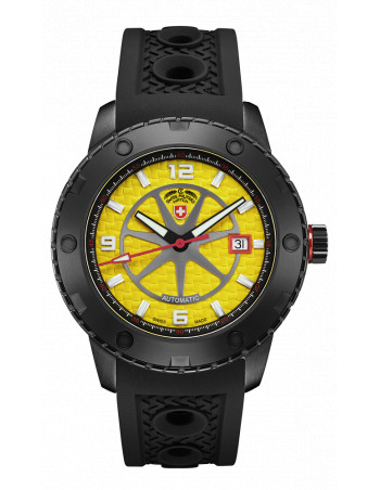 CX Swiss Military 27590 Rallye Auto Watch