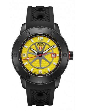 CX Swiss Military 27590 Rallye Auto Watch
