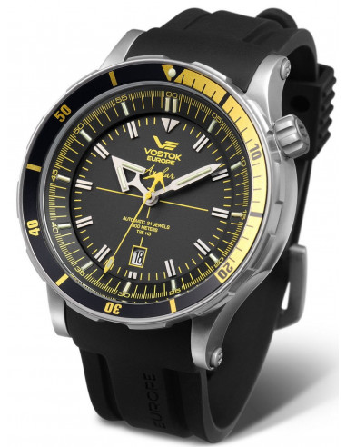 Vostok Europe NH35A/5105143 Anchar diver watch