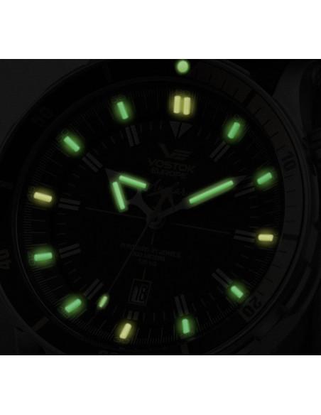 Vostok Europe NH35A/5105143 Anchar diver watch