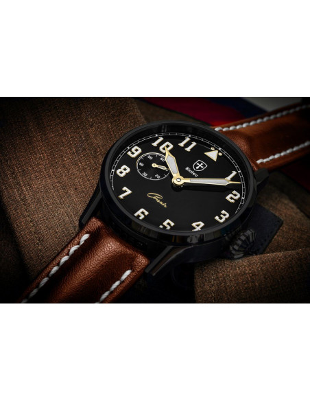 Biatec Corsair 02 Mechanical Automatic watch