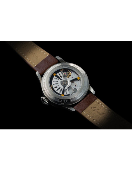 Biatec Corsair 04 Mechanical Automatic watch