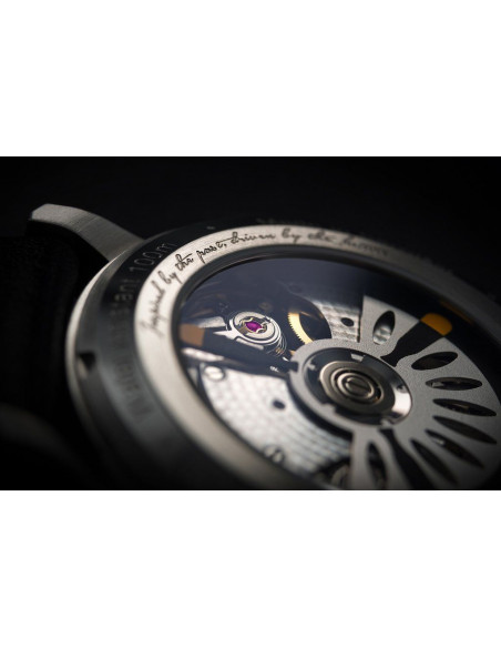 Biatec Corsair 05 Mechanical Automatic watch