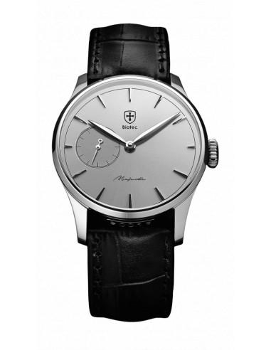 Zegarek mechaniczny Biatec Majestic 03 Mechanical 1467.73375 - 1