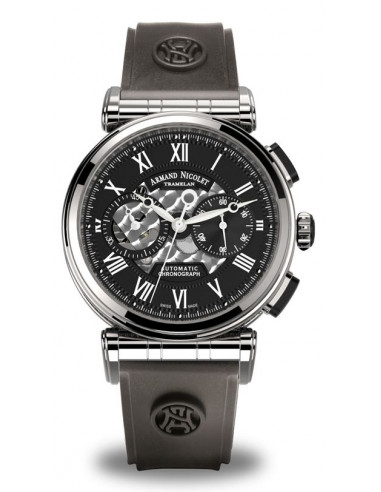Armand Nicolet A424ANA-NR-G9660 ARC Royal Collection Mechanical Automatic watch