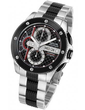 Men's Epos Sportive 3388-3 ND Watch