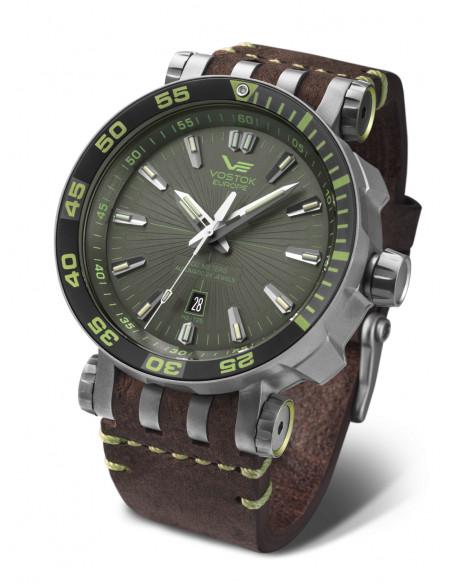 Vostok-Europe NH35/575H284 Energia Rocket watch