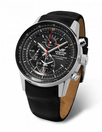 Vostok Europe YM86/565A287 GAZ 14 All Timer watch
