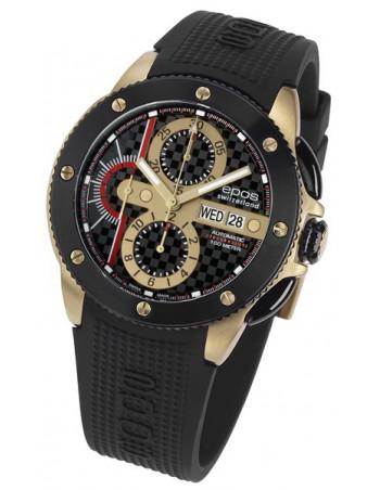 Men's Epos Sportive 3388-5 ND Watch
