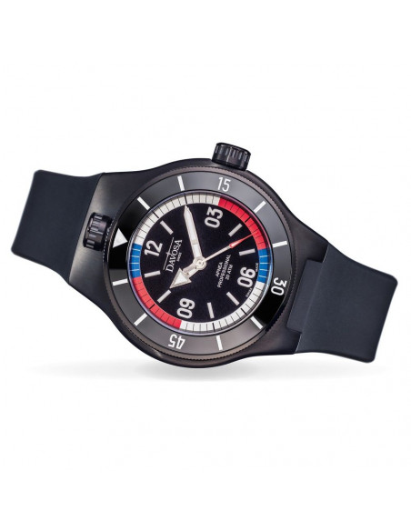Davosa 161.570.55 Apnea Diver automatic watch