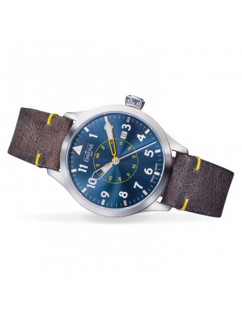 Davosa 161.565.46 Neoretic Pilot automatic watch
