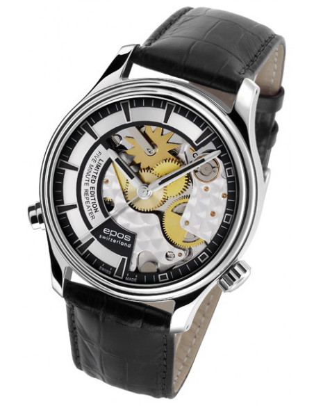 Men's Epos 3373 Five Minute Repeater - LIMITED EDITION Watch