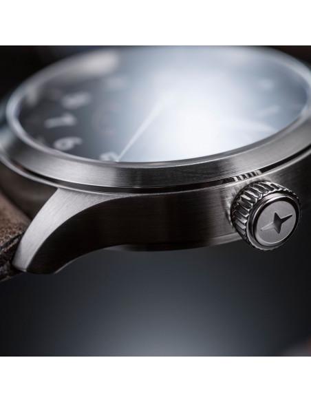 Davosa 161.565.96 Neoretic Pilot automatic watch