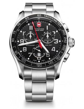 VICTORINOX Swiss Army 241443 Chrono Classic XLS Watch