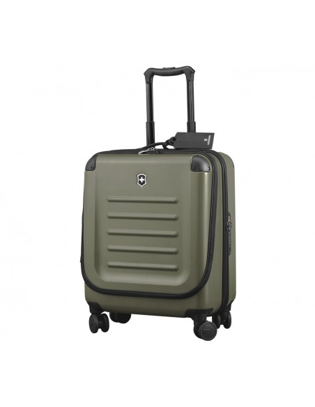 Victorinox 601501 Spectra™ Dual-Access Extra-Capacity Carry-On bag