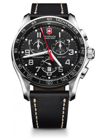 VICTORINOX Swiss Army 241444 Chrono Classic XLS Watch