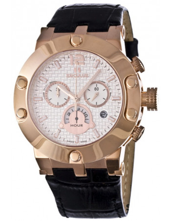 Men's SECULUS 623 Luxury Chronograph Watch