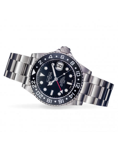 Davosa 161.571.50 Ternos Professional TT GMT automatic watch 1246.076 - 2