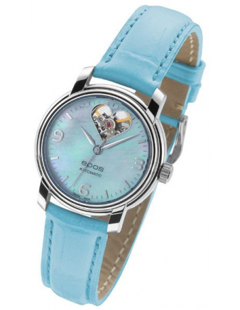 EPOS Ladies 4314.133.20.56.16 Open heart Watch