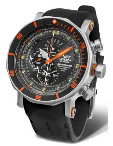 Vostok-Europe Lunokhod-2 YM86-620A506 watch 747.849286 - 1