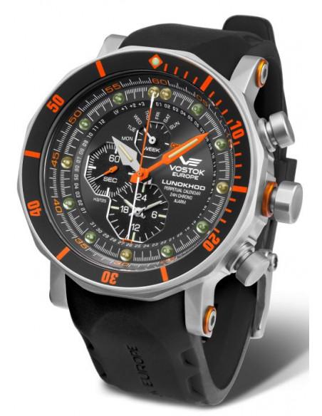 Vostok-Europe Lunokhod-2 YM86-620C506 watch