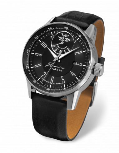Vostok Europe YN85 / 560A517 GAZ 14 Automatyczny zegarek z rezerwą mocy 313.519911 - 1