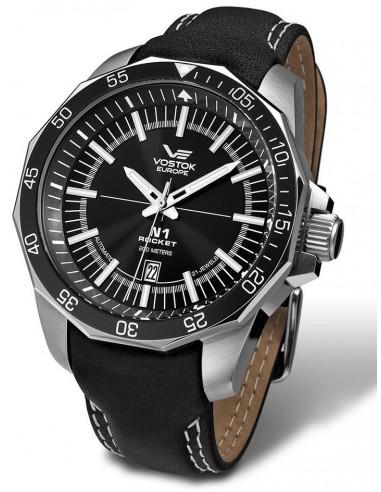 Men's Vostok Europe NH25A/2255146 N1 Rocket watch