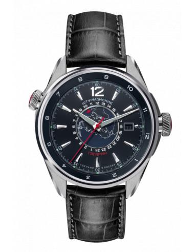 STURMANSKIE Gagarin zegarek 24 godziny 2432/4571790 419.3525 - 1