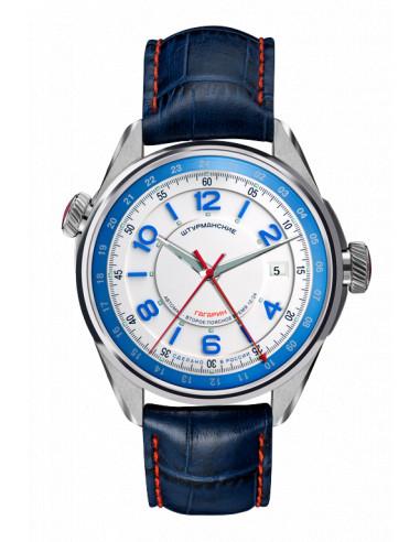 STURMANSKIE Gagarin 24 godziny 2426/4571143 zegarek 419.3525 - 1