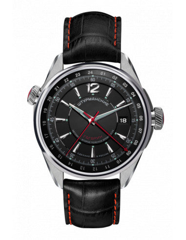 STURMANSKIE Gagarin 24 godziny 2426/4571144 zegarek 419.3525 - 1